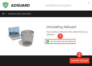 ban quyen Adguard 7
