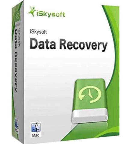 Phan mem cuu du lieu may tinh iSkysoft Data Recovery