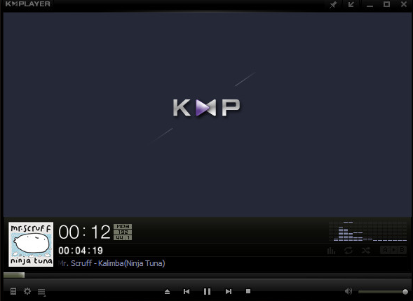KMPlayer 4.2