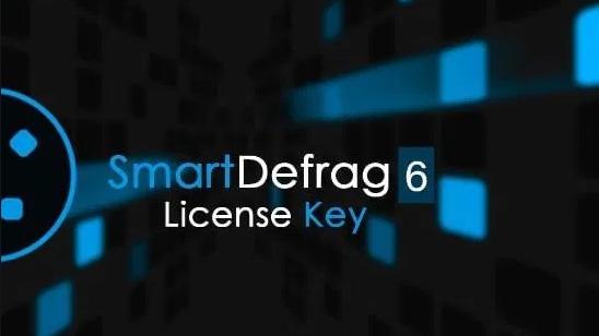 IObit Smart Defrag Pro v6.3