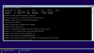 fix Windows cannot be installed to this disk. The selected disk is of the GPT partition style 4