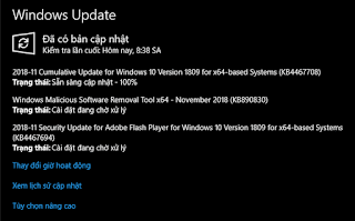 update-kb4467708-win-10-v1809