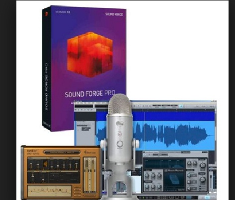 Huong dan su dung ound Forge Pro 12