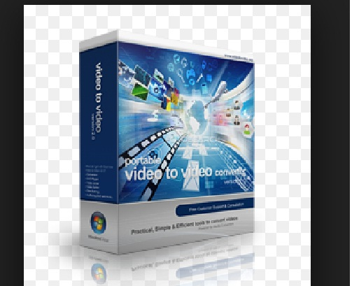 Download phan mem chuyen dinh dang video Video to video Converter