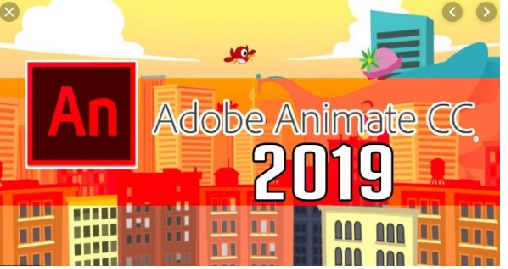 Adobe Animate CC 2019