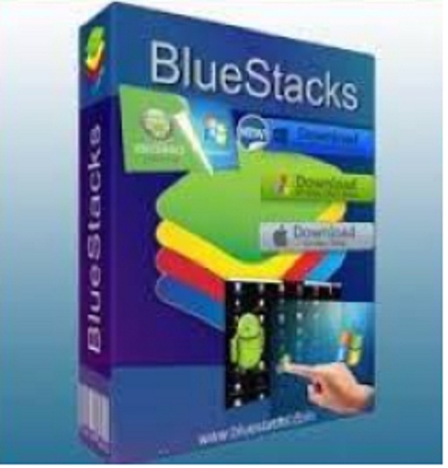 Phan mem gia lap Android tren PC BlueStacks 4.1