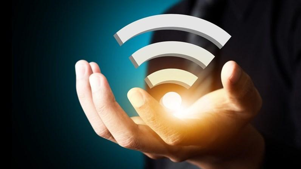 How to improve the speed of Wifi when accessing the international dealer