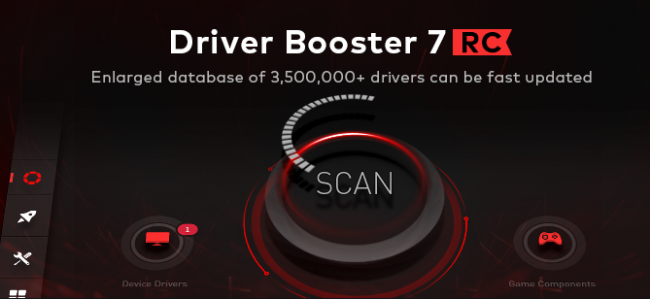 IObit Driver Booster Pro 7.1