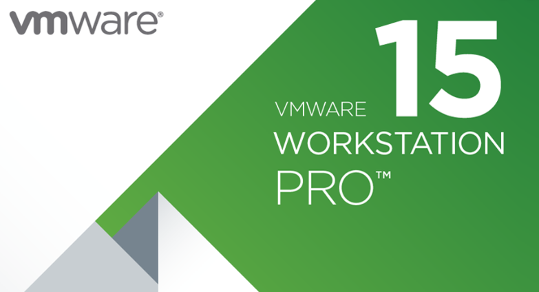 VMware Workstation 15.5.1 Pro