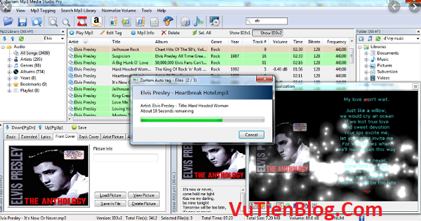 Zortam Mp3 Media Studio Pro 25.9