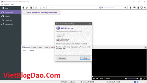 BitTorrent PRO 7.10 Full Active – Download chia sẻ tập tin torrent