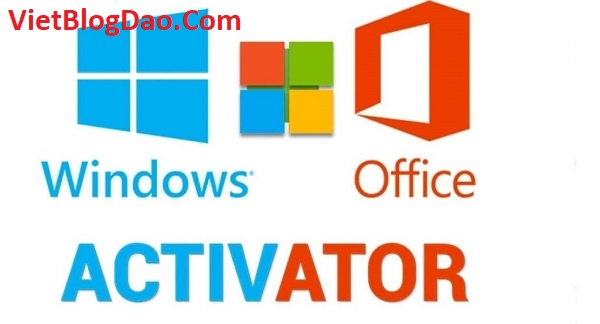 Windows KMS Activator Ultimate 2020