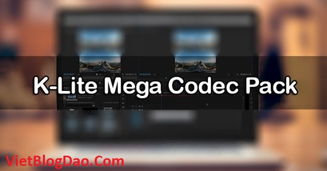 K-Lite Codec Pack Full 15.4